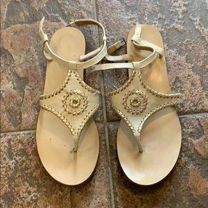 Jack Rogers sandals